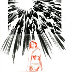z.t._(explosie)_inkt-en-potlood-op-papier_21x30cm